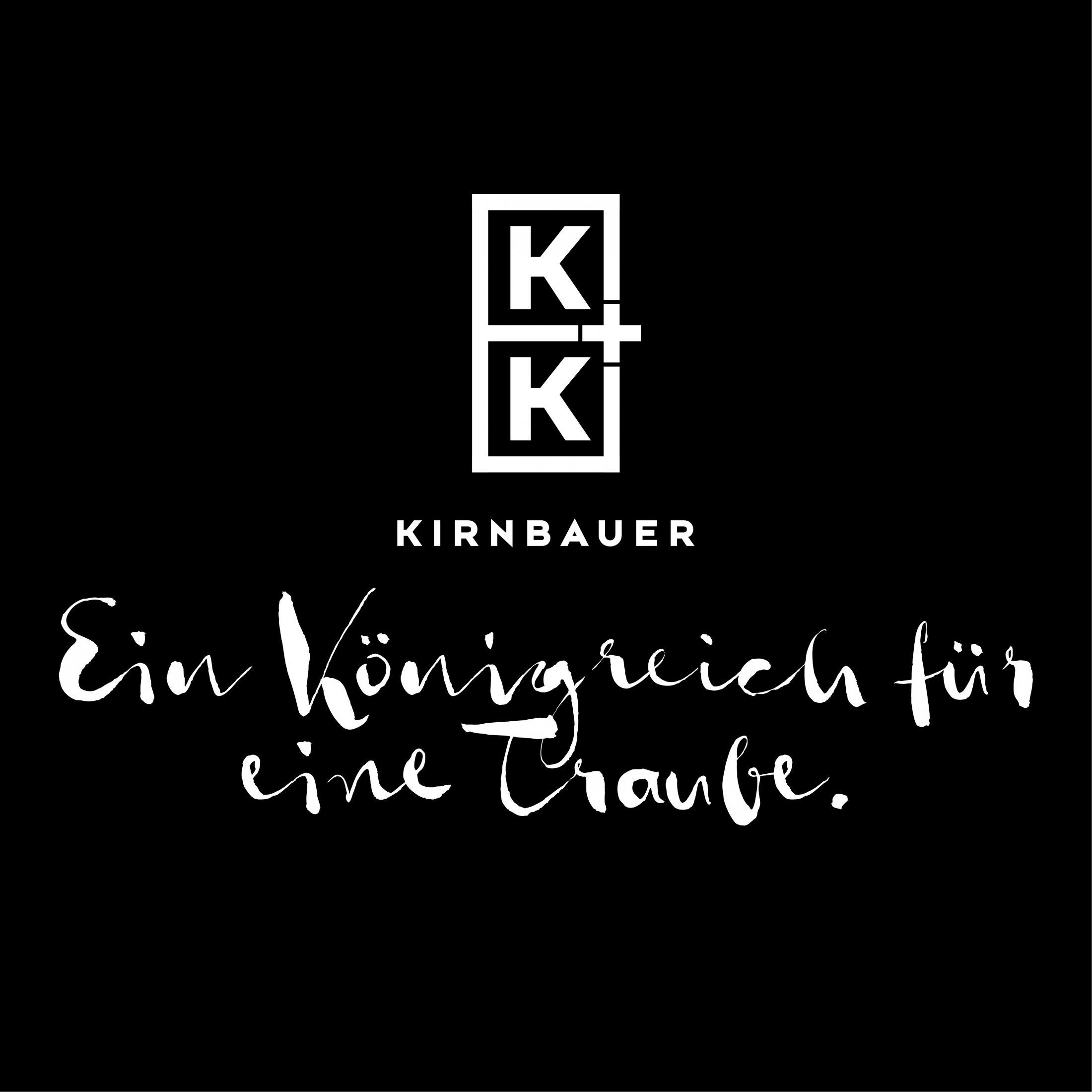 K+K-Kirnbauer Marke+Slogan A 1C Neg