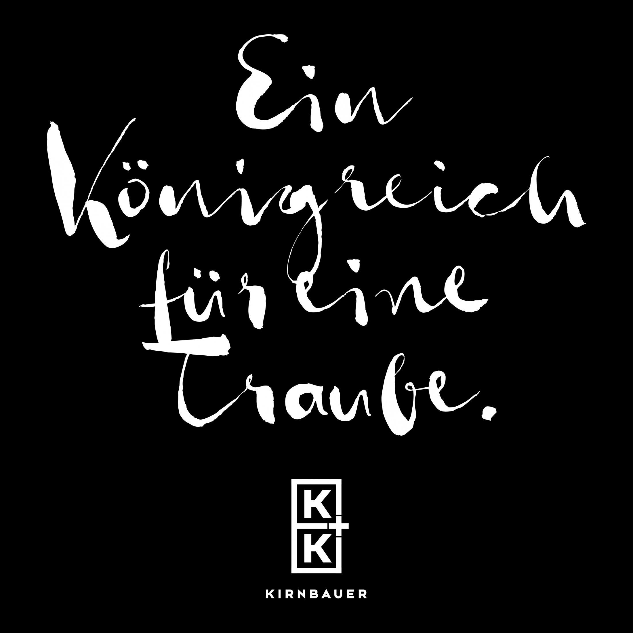 K+K-Kirnbauer Marke+Slogan B 1C Neg