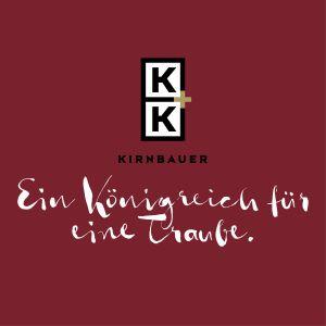 K+K-Kirnbauer Marke+Slogan A Pantone