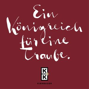 K+K-Kirnbauer Marke+Slogan B Pantone