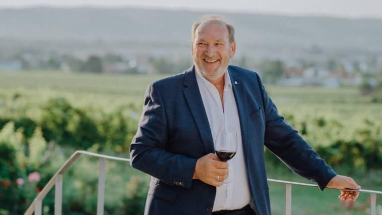 Walter Kirnbauer