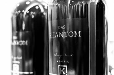 24. April 2019 – Wein Burgenland in Zürich