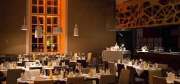 16.03.2017 Augarten Restaurant Wien – Degustationsmenü mit K+K