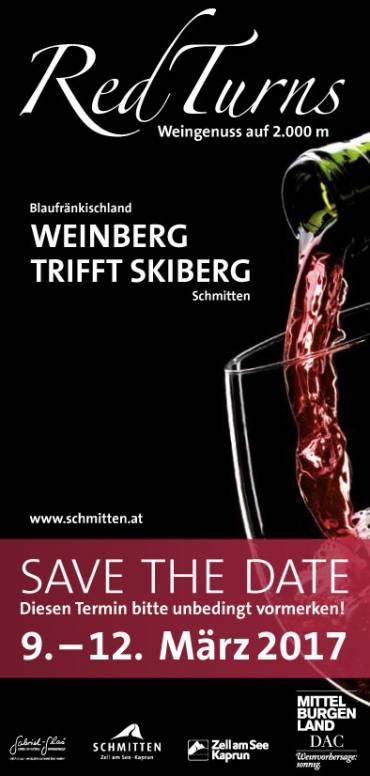 10. – 12. März 2017 – RED TURNS Areitalm, Zell am See