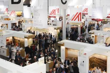 18. – 20. März 2018 – ProWein in Düsseldorf