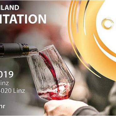 07. März 2019 Wein Burgenland