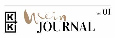 K+K Kirnbauer Wein Journal Vol. 01