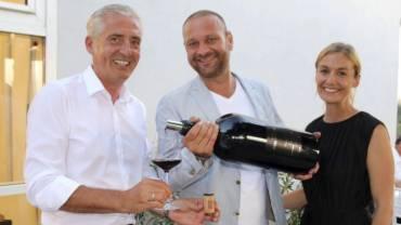 IV Burgenland feierte Sommerfest in Deutschkreutz