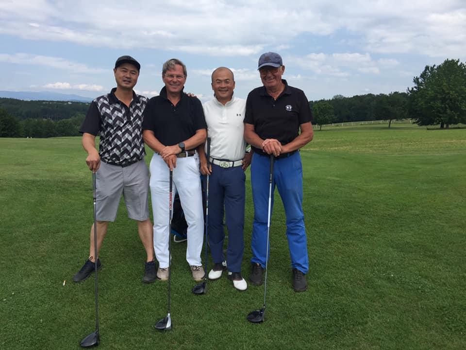 Weine fantastisch – Golfspiel wieglwogl HEUTE WINZER TROPHY …