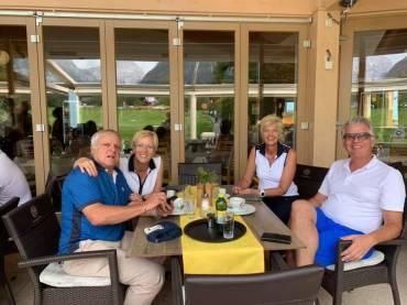 Die Winzer Trophy 2019 in Pertisau am Achensee. Perfekte Abs…