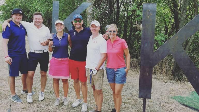 Das Cross Country Golf war auch dieses Jahr wieder ein absol…