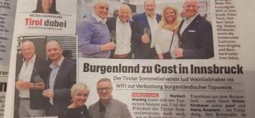 Danke an die Kronen Zeitung für den wunderschönen Beitrag vo…
