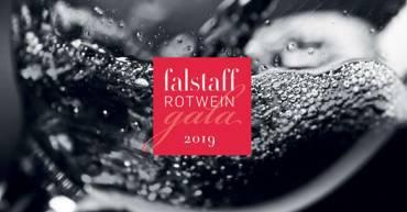 Falstaff Rotweingala 2019
