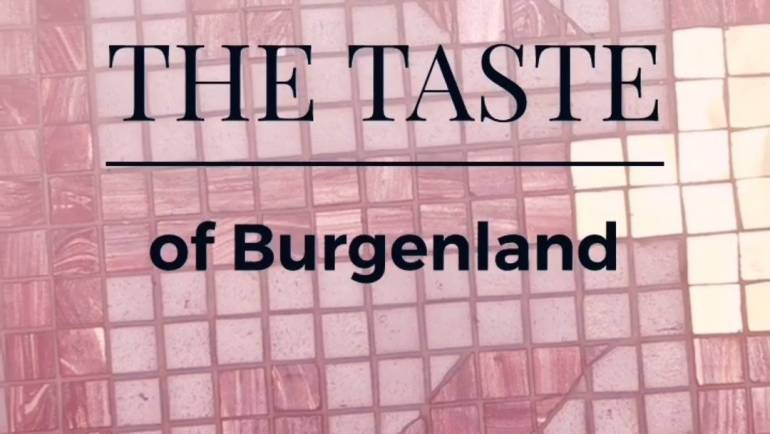 The Taste of Burgenland ansehen