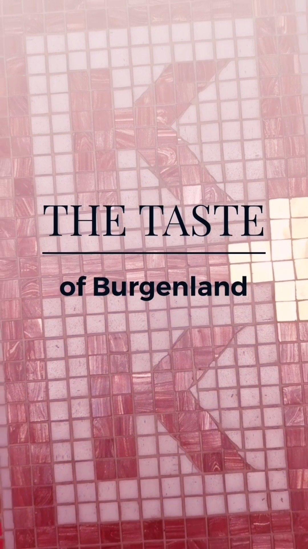 The Taste of Burgenland ansehen