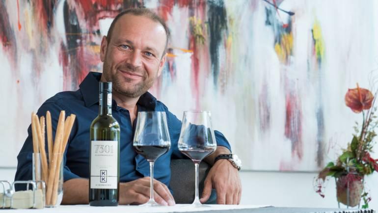 Markus Kirnbauer zu Corona-Krise: Winzer im schau-Interview