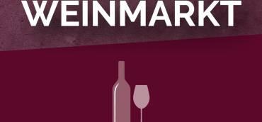 Unser ONLINE WEINMARKT  hat heute begonnen! Der Weinmarkt ge…