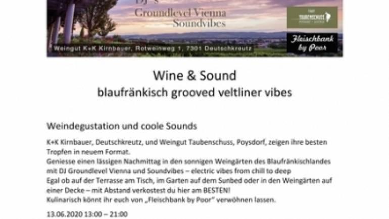 wine-sound