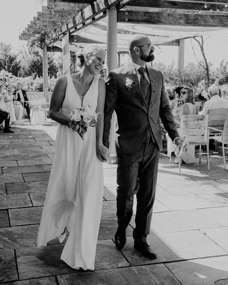 Wir gratulieren Caro & Martin von ganzem Herzen. Bleibt…
