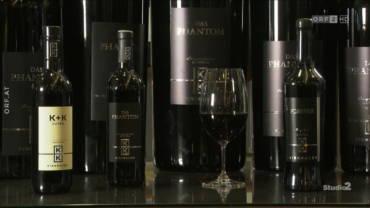 Wein: Meister der Cuvée – Studio 2 vom 26.01.2021 um 17:30 Uhr