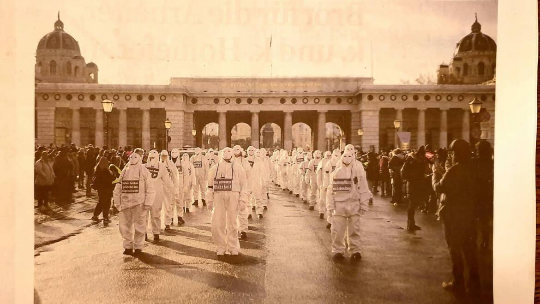 Das einzige Phantom, das in Wien Platz findet, ist DAS PHANT…