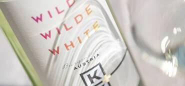 WILDE WILDE WHITE 2020  Der perfekte Sommerwein!   Die Cuv…